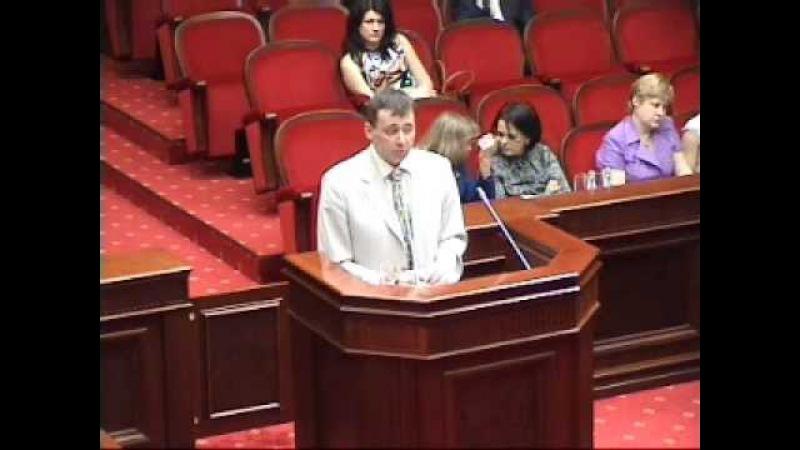 Заседание Конституционного Суда РФ 9 июня 2011 года