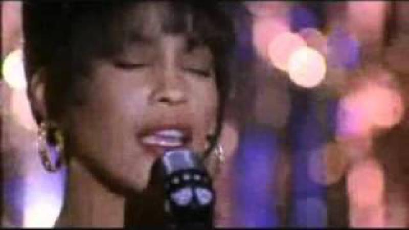 The Bodyguard. Whitney Houston - I Will Always Love You