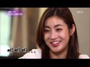 [VID] 151024 KangSora 's interview on KBS Entertainment Weekly