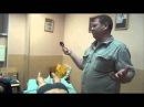 Скребковые техники в массаже Яковлев Андрей.