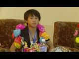 КНДР сегодня. Встреча в Пхеньяне чемпионки мира Ким Кук Хан.