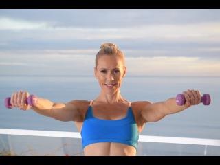 TABATA HIIT Cardio Workout