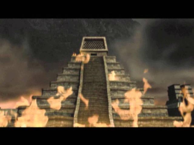 Empire Earth 2 intro HD