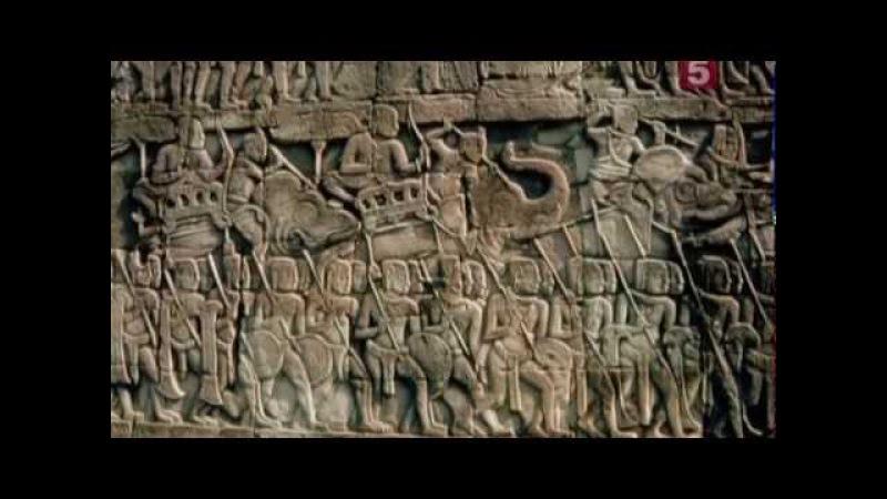 Древние открытия. Секреты древней бронетехники.