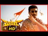 Maari Tamil Movie | Scenes | Mass Scenes | Dhanush | Kajal Aggarwal | Vijay Yesudas