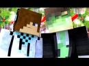 Ивангай и Лололошка Спасают новый год Minecraft Machinima