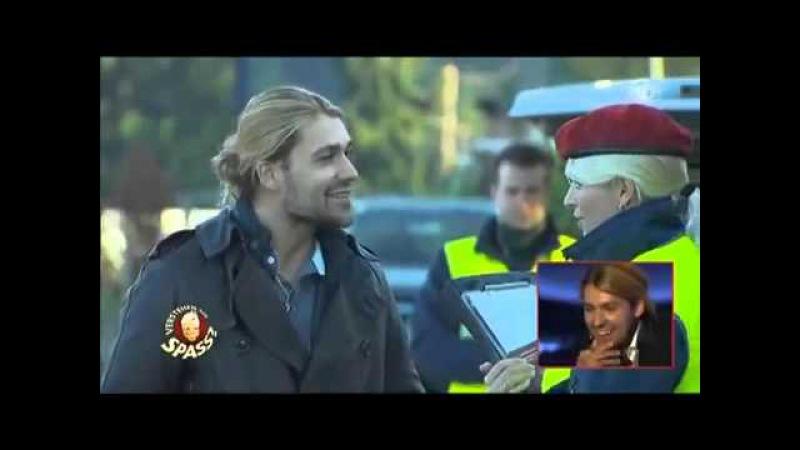 David Garrett - Verstehen Sie Spass - 23.10.2010 - Russian subtitles