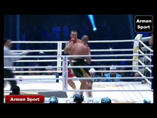 Wladimir Klitschko vs Tyson Fury full fight  Владимир Кличко vs Тайсон Фьюри весь бой HD