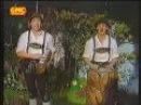 Strange Bavaria song..