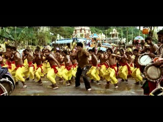Tamil Song - Vell Vell - Billa - Ajith kumar
