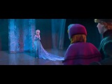 For the First Time in Forever (Reprise) Movie Scene Frozen