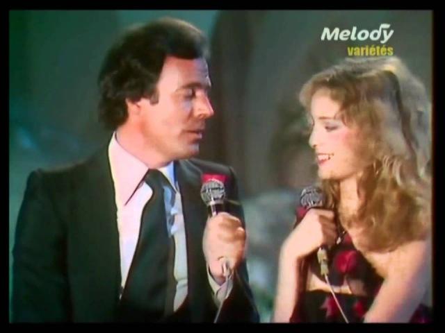 Sydne Rome Julio Iglesias - Que reste til de nos amours.avi