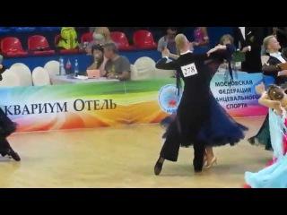 Prizentsov Andrey - Vorobyova Ksenia