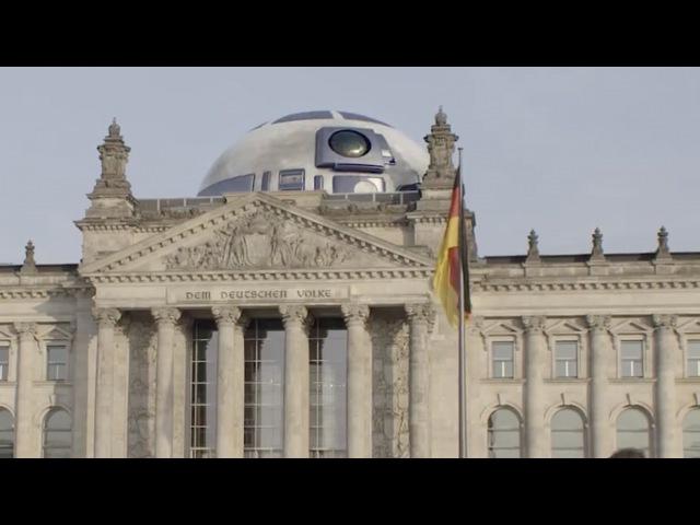 Star Wars Invasion in Deutschland