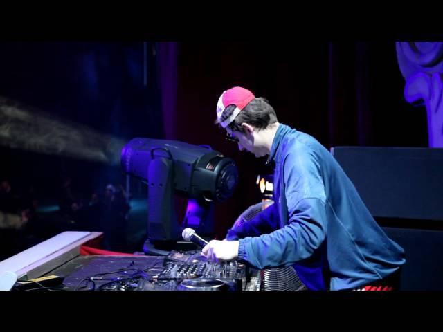 DJ ОГУРЕЦ на Пиратской Станции