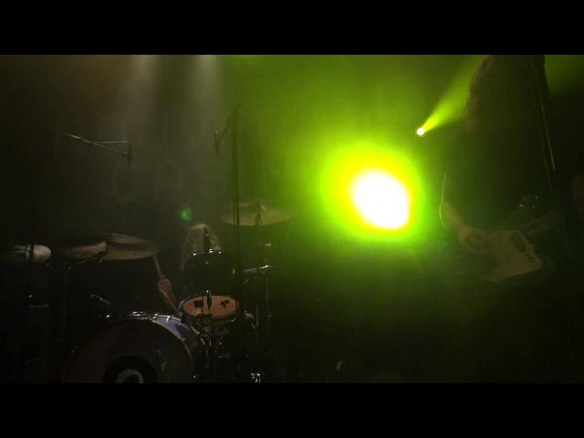 Bass Drum Of Death - No Demons - Paris - Live