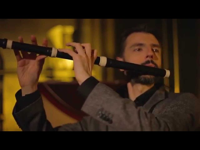 J.S. Bach - Sonata in b minor BWV 1030 Presto Les Musiciens de Saint-Julien