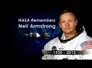 NASA Remembers Neil Armstrong