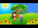 Jumping Exercise Song (Children's Music) by Morah Music (Cartoon Animation)