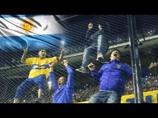 Here's Why Argentinian Fans Are F**king Mental » Freewka.com - Смотреть онлайн в хорощем качестве