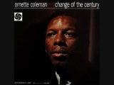Ornette Coleman - Free