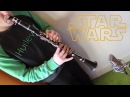 Star Wars - Mos Eisley Cantina Band Cover (All Instruments)