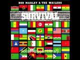 Bob Marley - 1979 - Survival (FULL ALBUM)