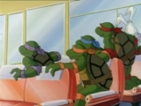 Черепашки ниндзя (Teenage Mutant Ninja Turtles) - Путешествие на Машине Времени (5 Сезон, 2 Серия)