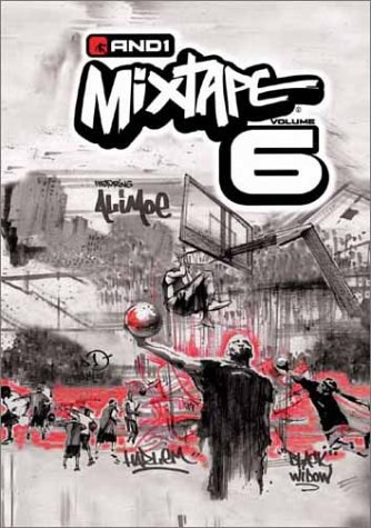 And1 Mixtape vol.6