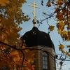Храмы святых Владимира и Феодора в Новогиреево