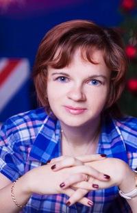Костюшина Ольга