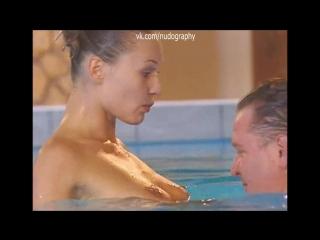 Алёна Ивченко голая в сериале