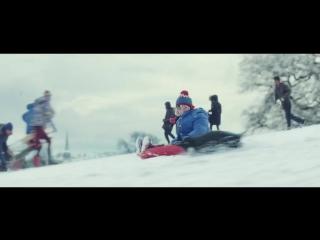 John Lewis Christmas Advert 2014 - #MontyThePenguin - мальчик и пингвин
