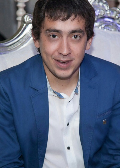 Александр Нестеренко