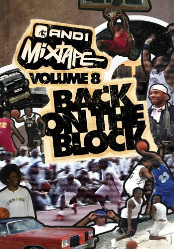 And1 Mixtape vol.8