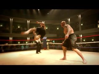 Бойка Неоспоримый 4 Тизер Трейлер Boyka Undisputed Teaser Trailer (2017)