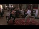 Бой Джеки Чана и Бенни Уркидеса (Закусочная на колёсах)