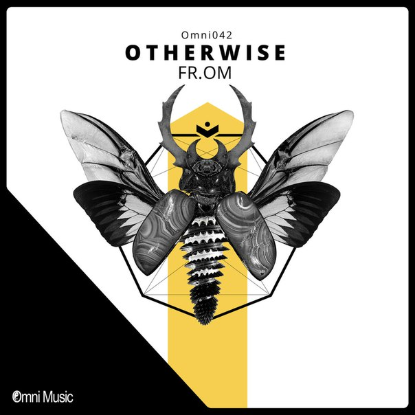 Fr.om - Otherwise LP (2016)