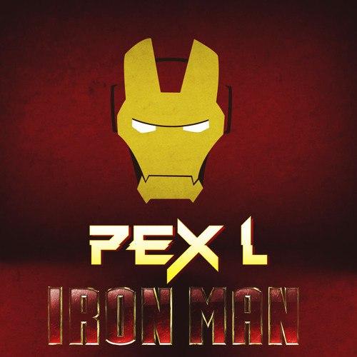 Pex L - Iron Man (Original Mix)