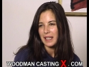 Woodman Casting X - Gaby Marceau