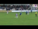 14 тур | «Пенья Спорт» 2:0 «Реал Вальядолид Б»