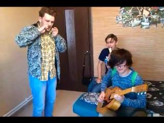 Классный микс 2015 клубняк моцарт реквием по мечте гитара и варган