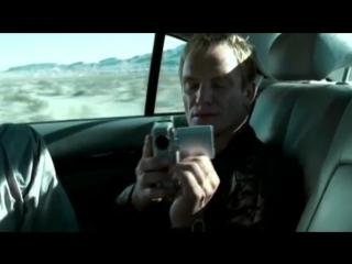 Sting Desert Rose MY Remix DVJ GNOM VIDEOEDIT
