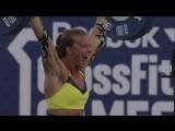 2014 Reebok CrossFit Games Highlights