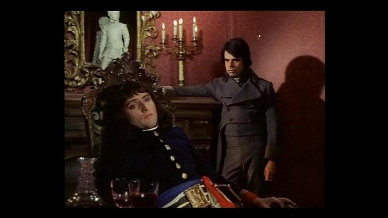 Жозефина или Власть желаний Наполеон грустит