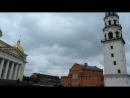 Невьянск.Наклонная башня Демидовых