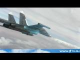 Командование сирийский армии рассказало о роли российских военных лётчиков в операции близ Латакии