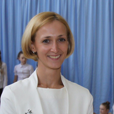 Светлана Микельбанд