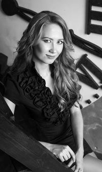 Лена Кочеткова