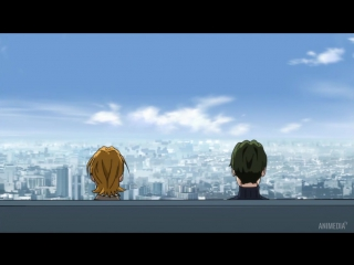 Active Raid: Kidou Kyoushuushitsu Dai Hakkei (10 серия) / Активный рейд: Мобильная боевая дивизия, восьмой отряд [Komuro &